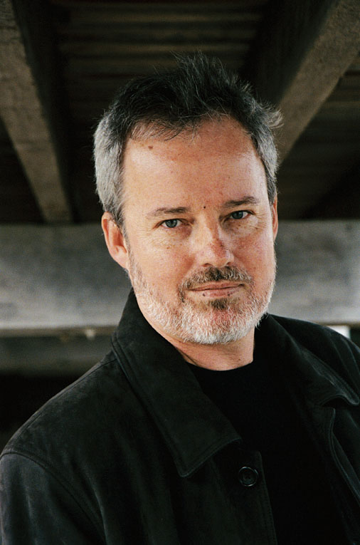 Michael Robotham Inkwell Management Literary Agency