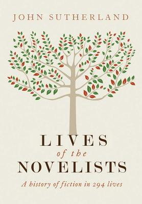 The Lives of the Novelists