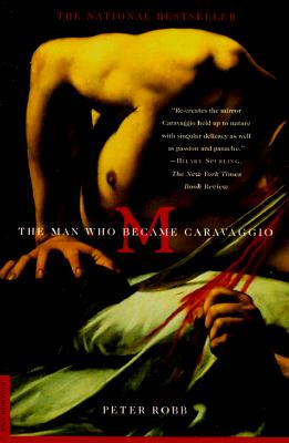 The Man Who Became Caravaggio