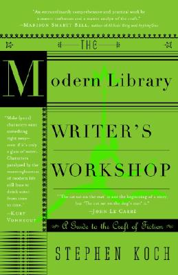 The Modern Library Writers Workshop