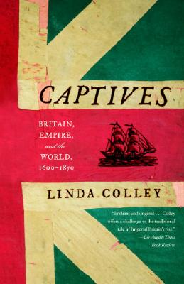 Captives: On the Boundaries of Empire, 1600-1850