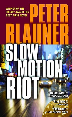 Slow Motion Riot