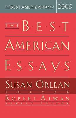 best american essays of 2005
