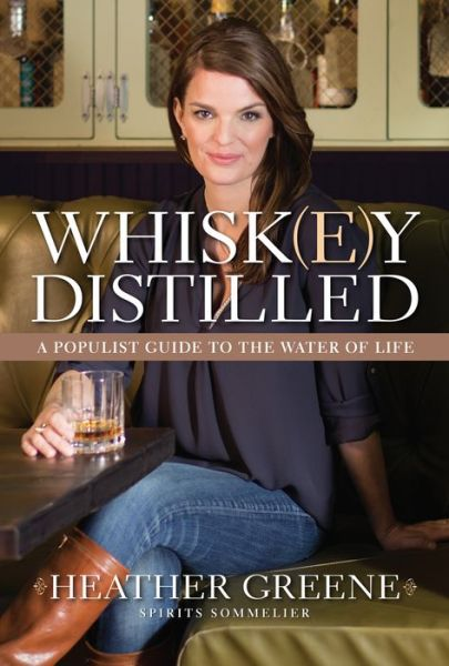 Whisk(e)y Distilled