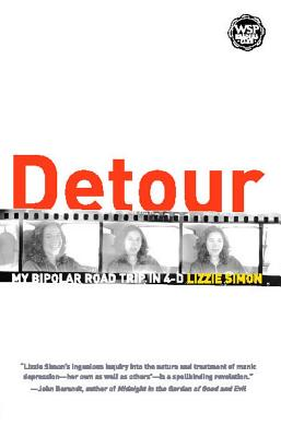 Detour: My Bipolar Roadtrip in 4D