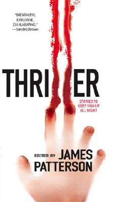Thriller: Stories to Keep You Up at Night