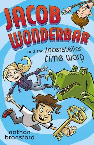 Jacob Wonderbar and the Interstellar Time Warp