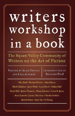 Writer's Workshop in a Book