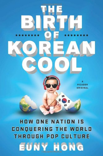 The Birth of Korean Cool