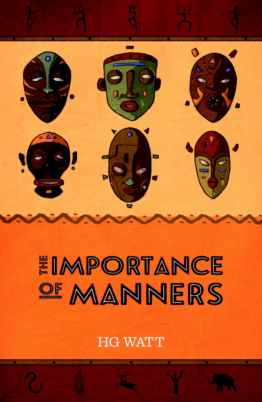 importance of manners Peter f drucker's thoughts and ibm's twentieth-century practice of manners,  courtesy and character in business.
