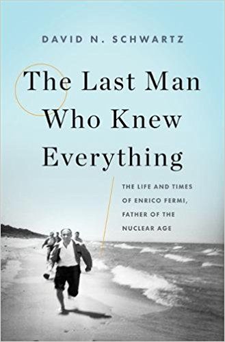 The Last Man Who Knew Everything