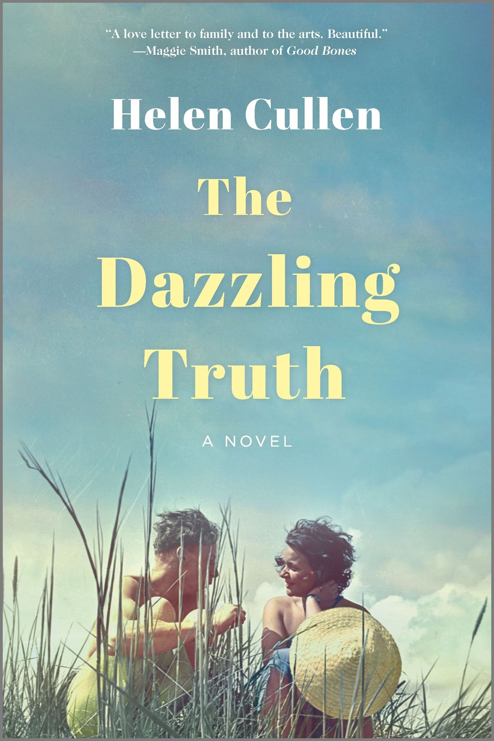 The Dazzling Truth: A Novel