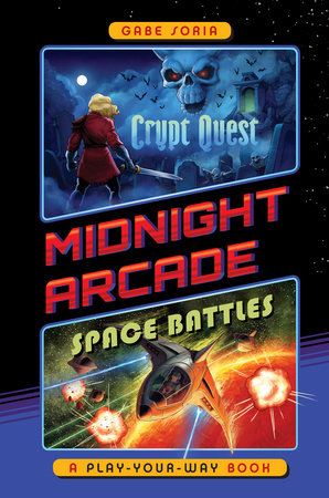 Midnight Arcade