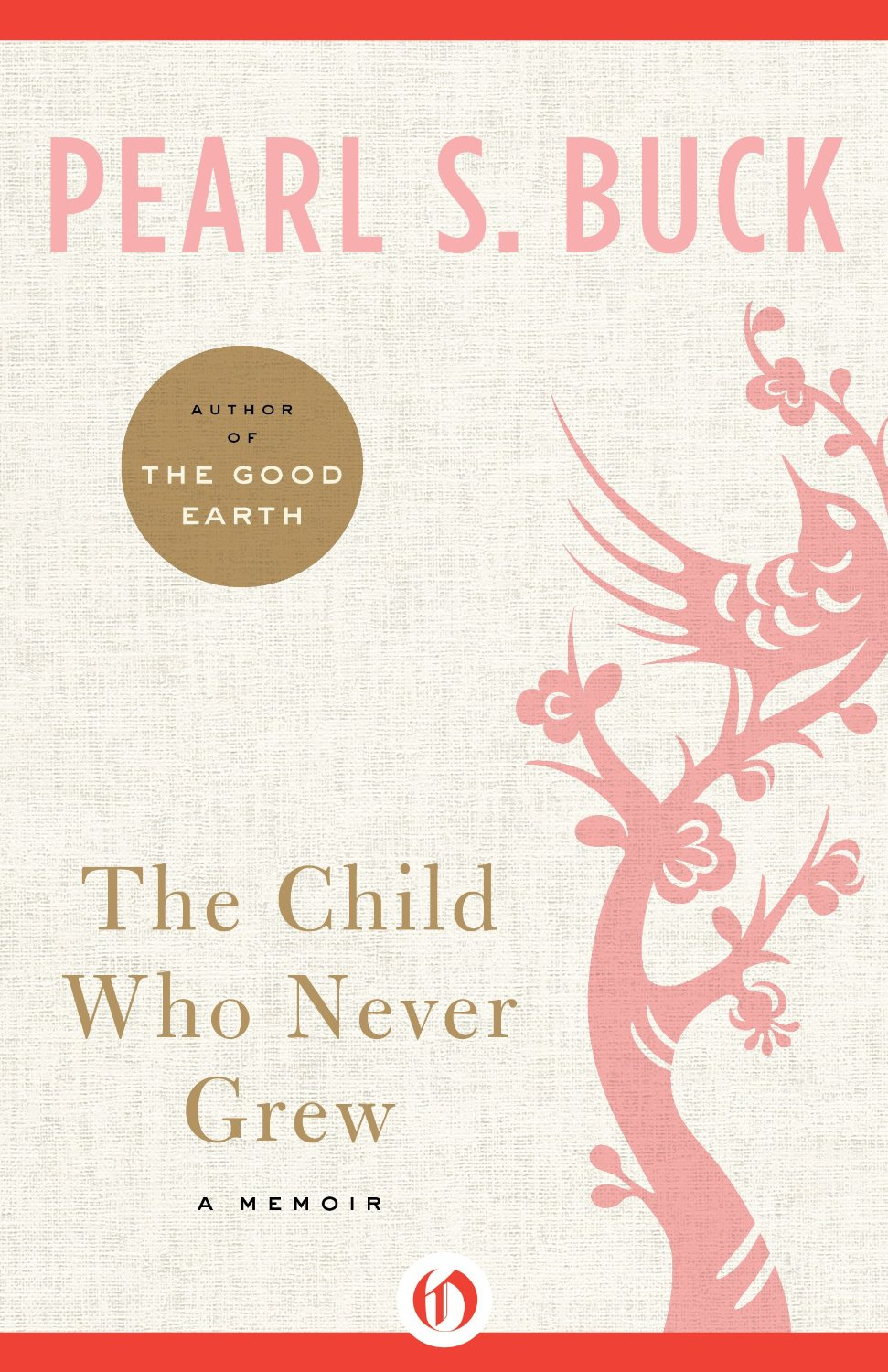 The Child Who Never Grew