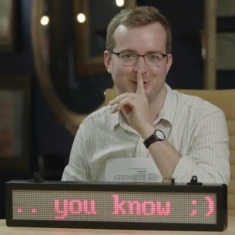 Griffin McElroy