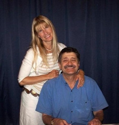 Michael and Diane Medved