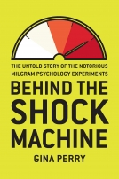 Behind the Shock Machine