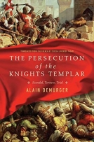 The Persecution of the Knights Templar