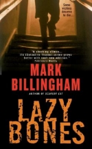 Lazybones (#3 Tom Thorne Novel)