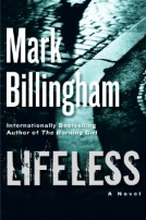 Lifeless (#5 Tom Thorne Novel)