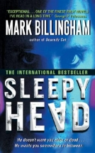 Sleepyhead (#1 Tom Thorne Novel)
