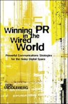 Winning PR in the Wired World