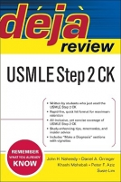 Deja Review: USMLE Step 2 Essentials