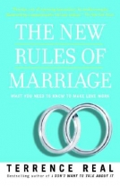 The New Rules of Marriage