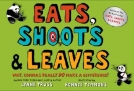 Eats, Shoots and Leaves: Why, Commas Really Do Make a Difference!
