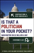 Is That a Politician in Your Pocket?