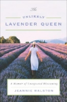 The Unlikely Lavender Queen