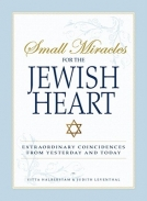 Small Miracles for the Jewish Heart