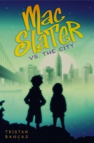 Mac Slater vs. the City