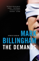 The Demands (#10 Tom Thorne Novel)
