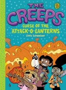 The Creeps Book 3