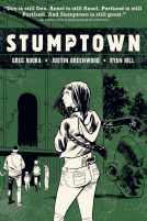 Stumptown Vol. 3: The Case of the King of Clubs
