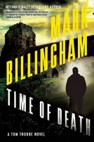 Time of Death (#13 Tom Thorne Novel)