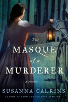 The Masque of the Murderer