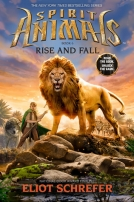 Spirit Animals Book 6