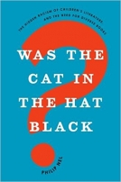 Was the Cat in the Hat Black?