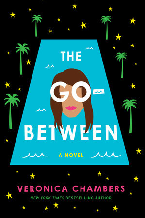 Veronica Chambers' The Go-Between